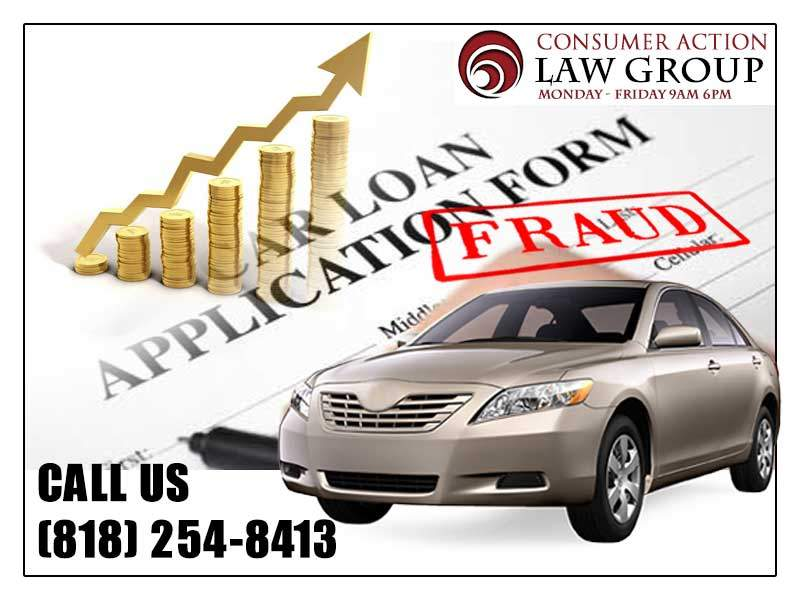 Auto dealer backdating contracts