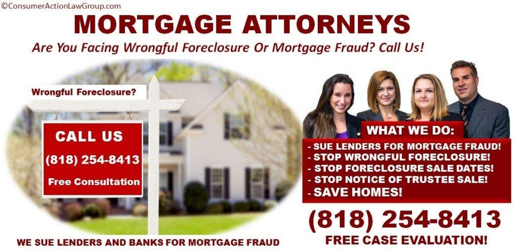 Mortgage Attorneys