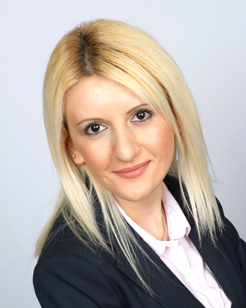 Foreclosure Attorney Armine Markosyan